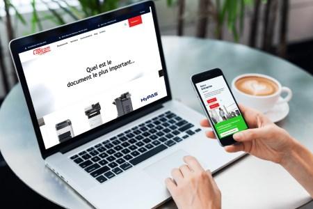 copicom responsive web design