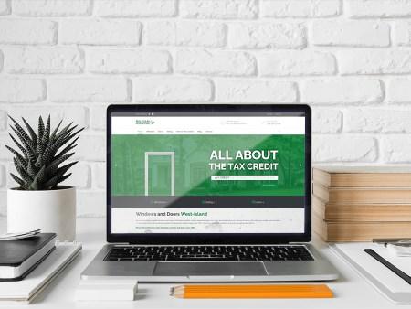 omnivision design web portfolio