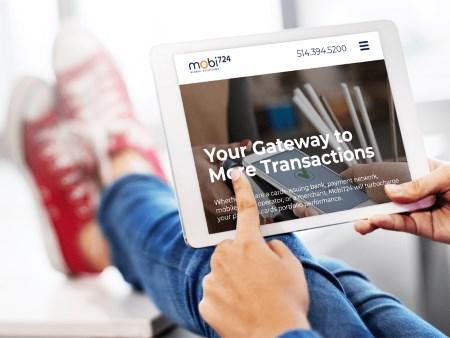 responsive website montreal