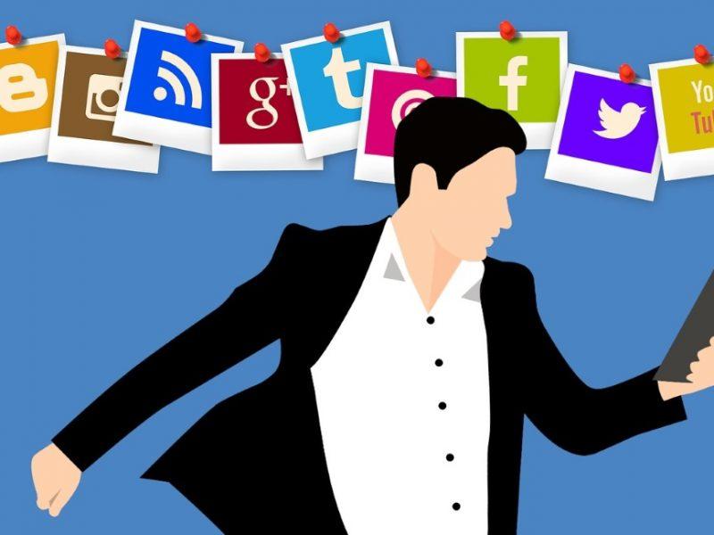 10 façons d'augmenter son influence sur les réseaux sociaux