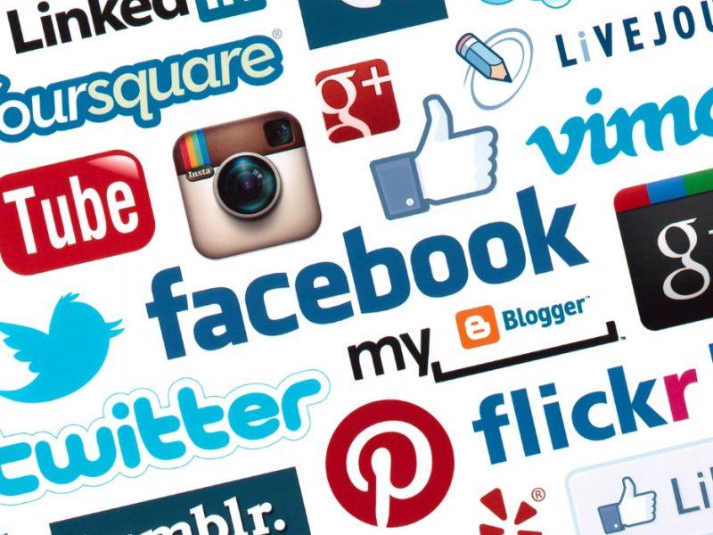 Using Social Media as an Online Marketing Tool