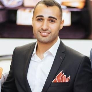Harry Kasparian