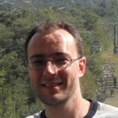 Elie Grinberger