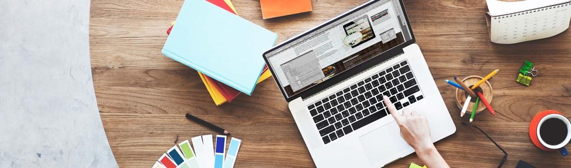 Web Design Packages | WordPress & Shopify Websites | Omnivision Design