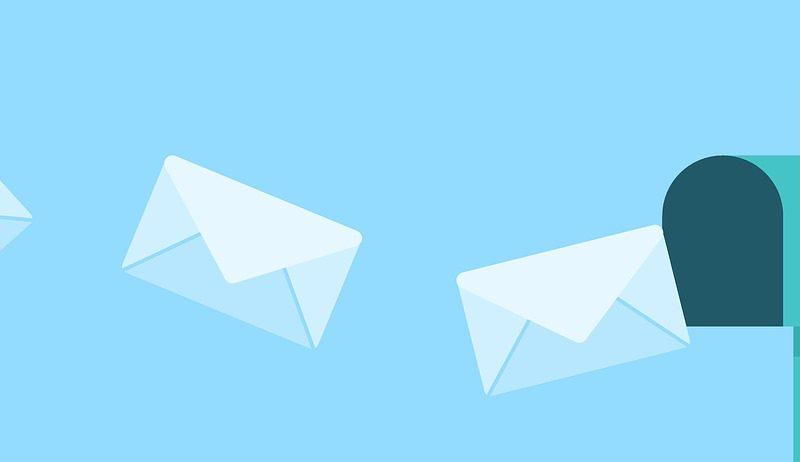 La différence entre le marketing par courriel et le marketing Internet