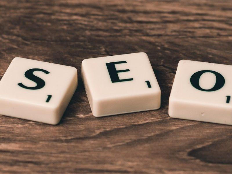 The Impact of Web Design on SEO
